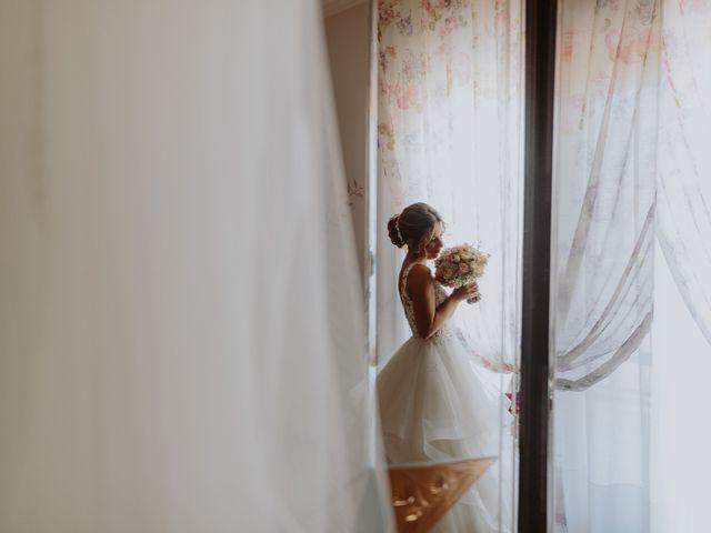 Il matrimonio di Luca e Sara a Sulmona, L'Aquila 53