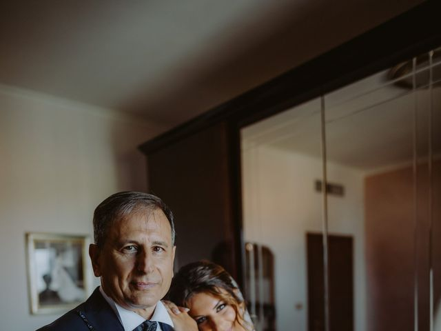 Il matrimonio di Luca e Sara a Sulmona, L'Aquila 68
