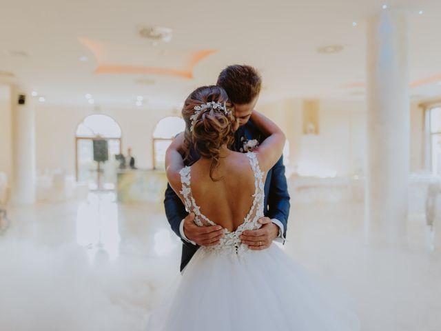 Il matrimonio di Luca e Sara a Sulmona, L'Aquila 106