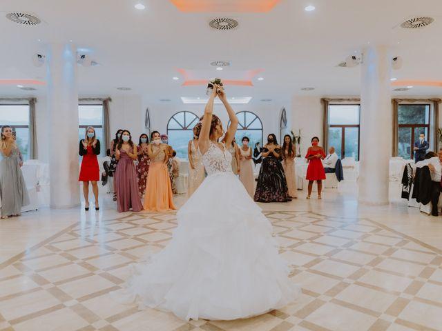 Il matrimonio di Luca e Sara a Sulmona, L'Aquila 113
