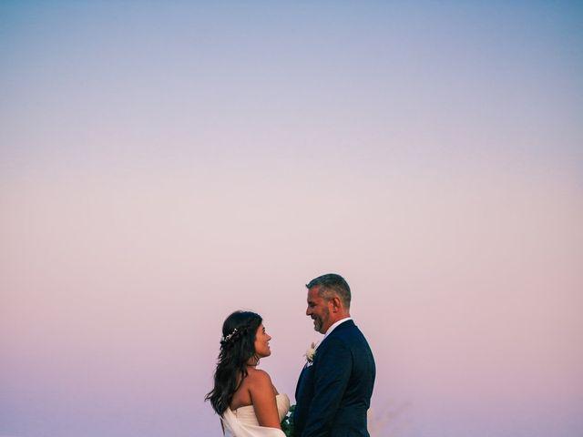 Il matrimonio di Alessandro e Michela a Comacchio, Ferrara 3