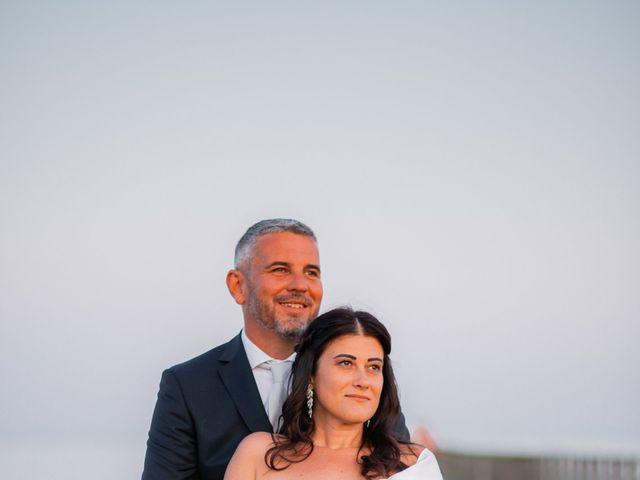 Il matrimonio di Alessandro e Michela a Comacchio, Ferrara 8