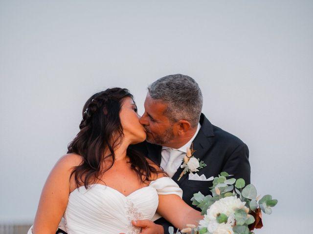 Il matrimonio di Alessandro e Michela a Comacchio, Ferrara 9