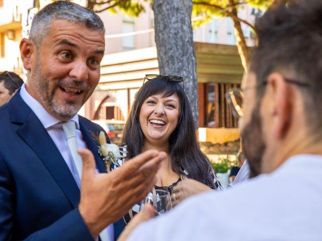 Il matrimonio di Alessandro e Michela a Comacchio, Ferrara 10