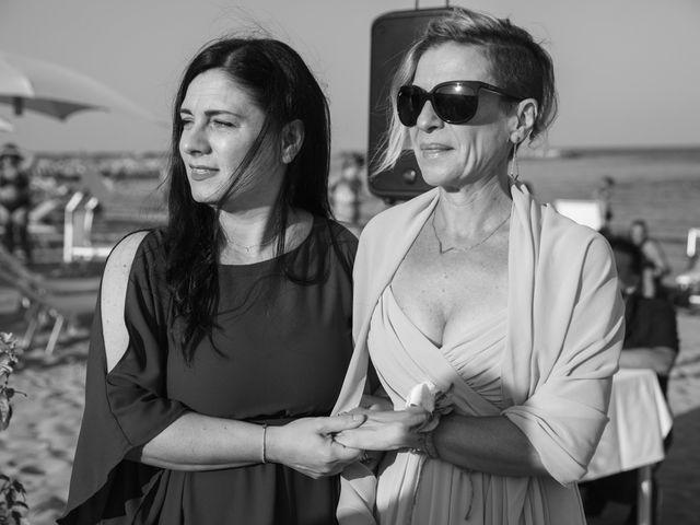 Il matrimonio di Alessandro e Michela a Comacchio, Ferrara 20