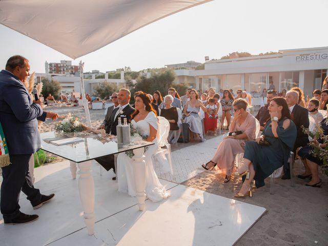Il matrimonio di Alessandro e Michela a Comacchio, Ferrara 22