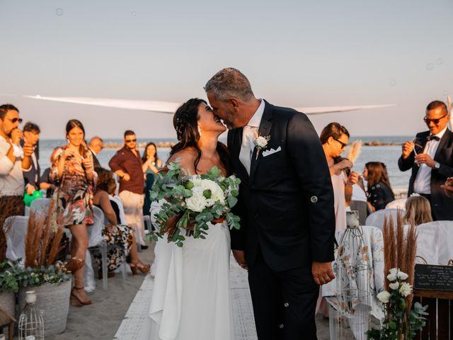 Il matrimonio di Alessandro e Michela a Comacchio, Ferrara 27