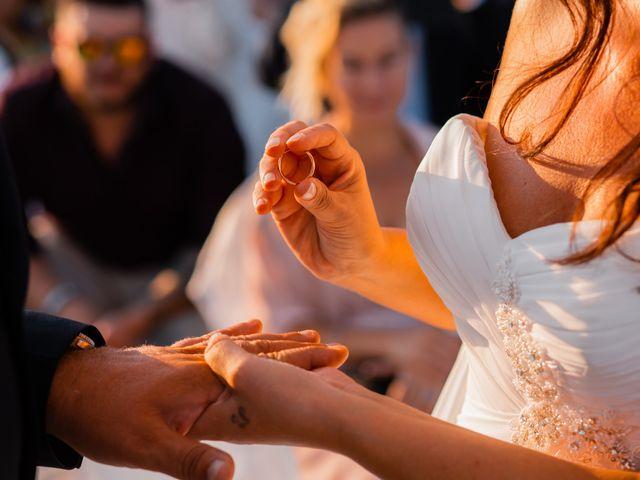 Il matrimonio di Alessandro e Michela a Comacchio, Ferrara 43