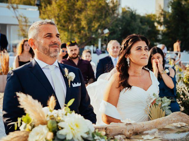 Il matrimonio di Alessandro e Michela a Comacchio, Ferrara 44