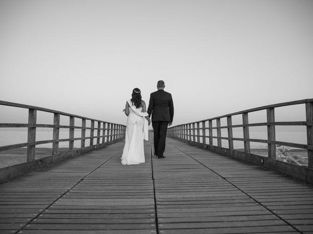 Il matrimonio di Alessandro e Michela a Comacchio, Ferrara 46