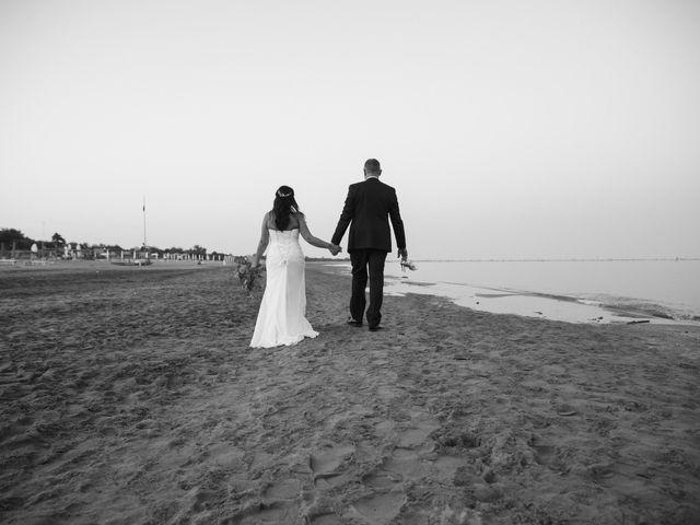 Il matrimonio di Alessandro e Michela a Comacchio, Ferrara 52