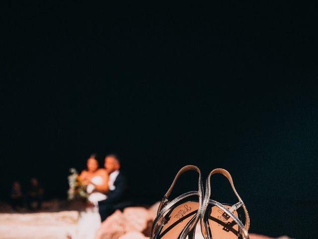 Il matrimonio di Alessandro e Michela a Comacchio, Ferrara 57