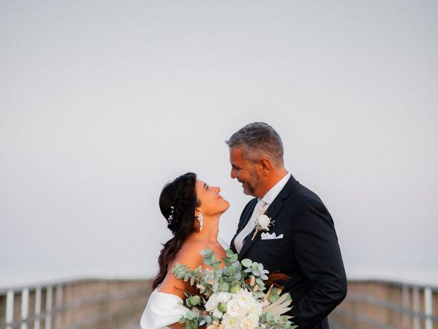 Il matrimonio di Alessandro e Michela a Comacchio, Ferrara 60