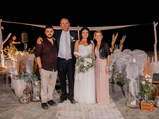 Il matrimonio di Alessandro e Michela a Comacchio, Ferrara 67