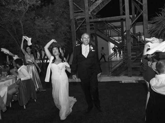 Il matrimonio di Alessandro e Michela a Comacchio, Ferrara 69