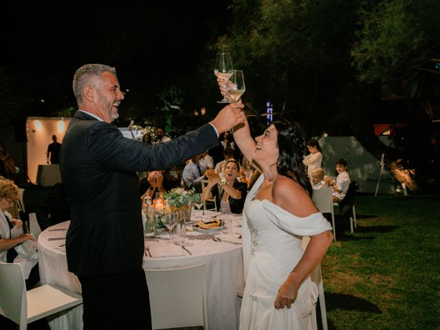 Il matrimonio di Alessandro e Michela a Comacchio, Ferrara 70
