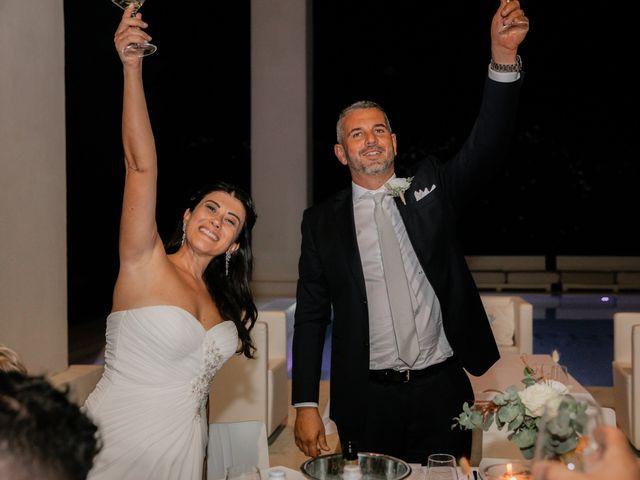 Il matrimonio di Alessandro e Michela a Comacchio, Ferrara 73