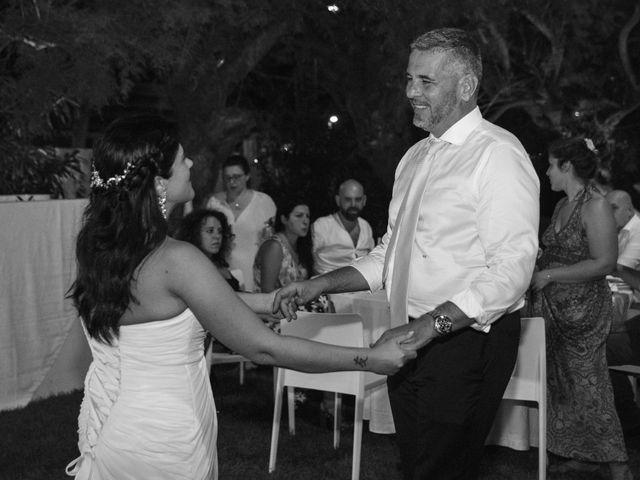 Il matrimonio di Alessandro e Michela a Comacchio, Ferrara 76