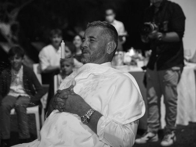 Il matrimonio di Alessandro e Michela a Comacchio, Ferrara 84