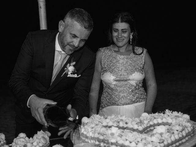 Il matrimonio di Alessandro e Michela a Comacchio, Ferrara 85
