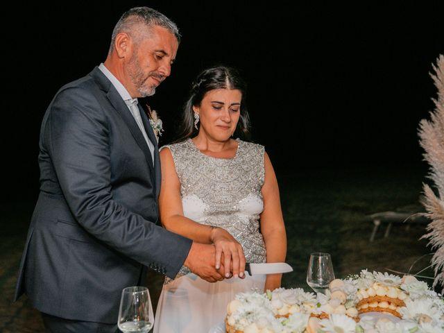 Il matrimonio di Alessandro e Michela a Comacchio, Ferrara 86