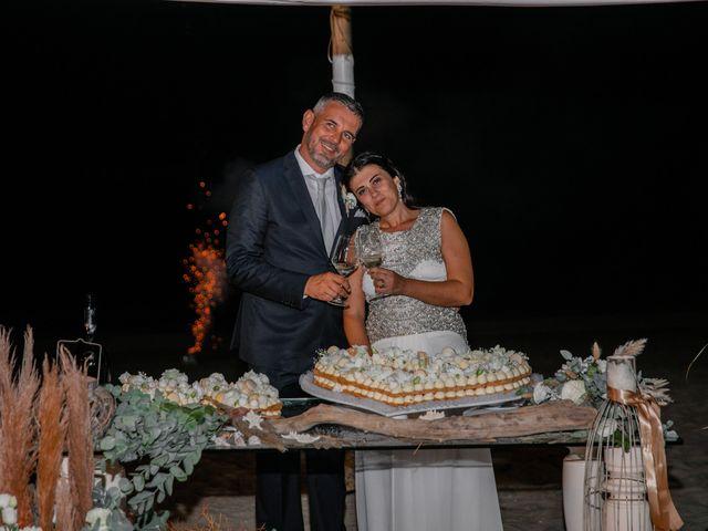 Il matrimonio di Alessandro e Michela a Comacchio, Ferrara 87