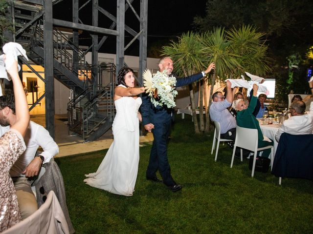 Il matrimonio di Alessandro e Michela a Comacchio, Ferrara 92