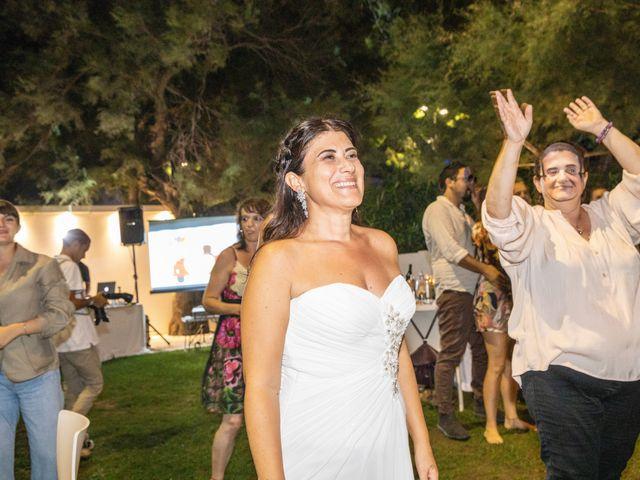 Il matrimonio di Alessandro e Michela a Comacchio, Ferrara 101