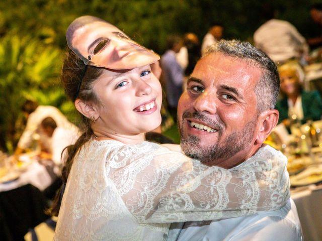 Il matrimonio di Alessandro e Michela a Comacchio, Ferrara 104