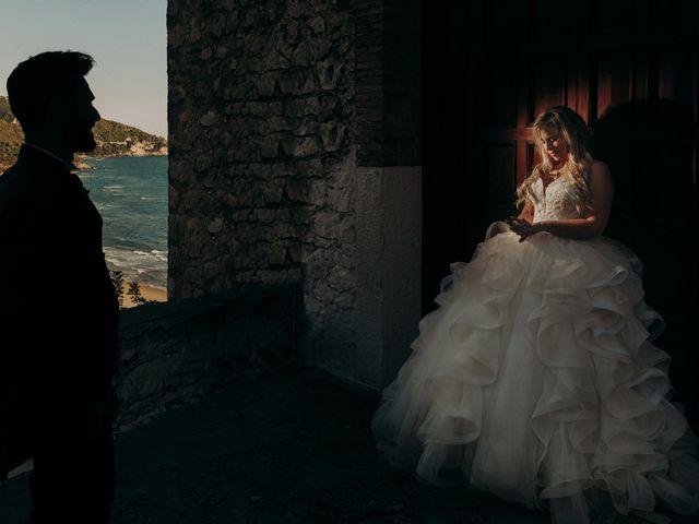 Il matrimonio di Carla e Fabio a Latina, Latina 4