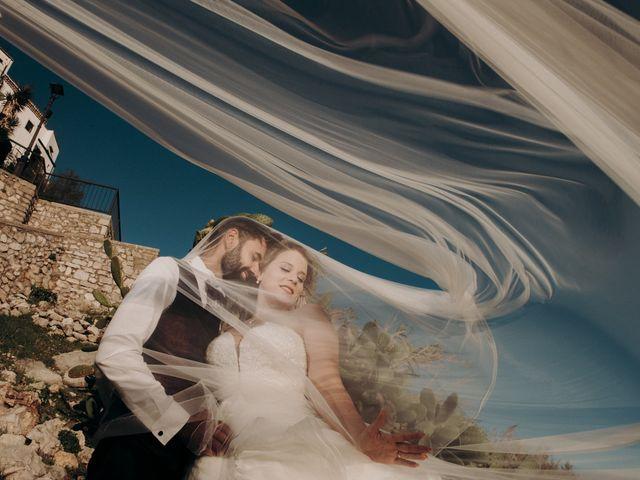 Il matrimonio di Carla e Fabio a Latina, Latina 2