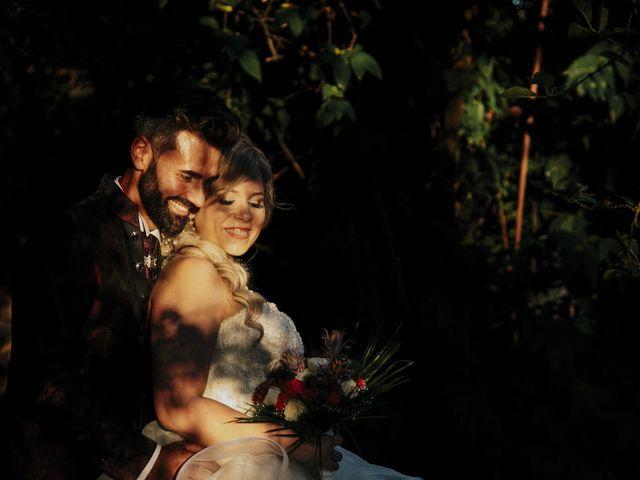Il matrimonio di Carla e Fabio a Latina, Latina 8