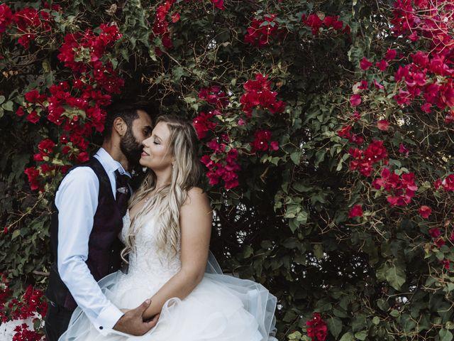Il matrimonio di Carla e Fabio a Latina, Latina 9