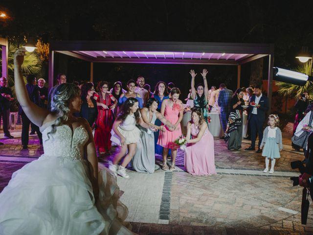 Il matrimonio di Carla e Fabio a Latina, Latina 14