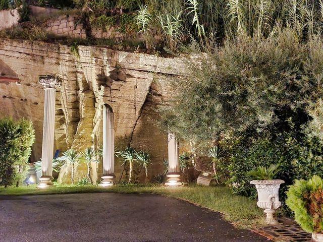 Il matrimonio di Anna e Alessandro a Messina, Messina 2