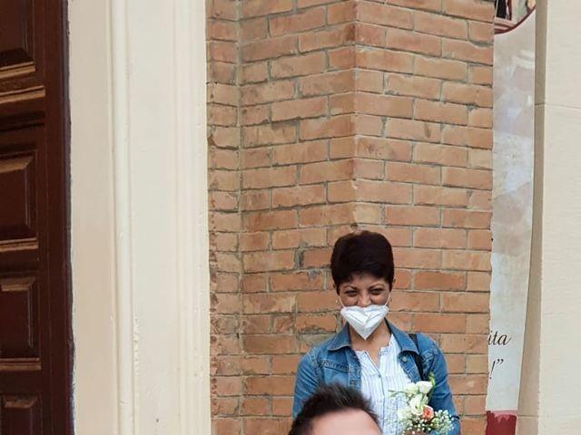 Il matrimonio di Anna e Alessandro a Messina, Messina 8