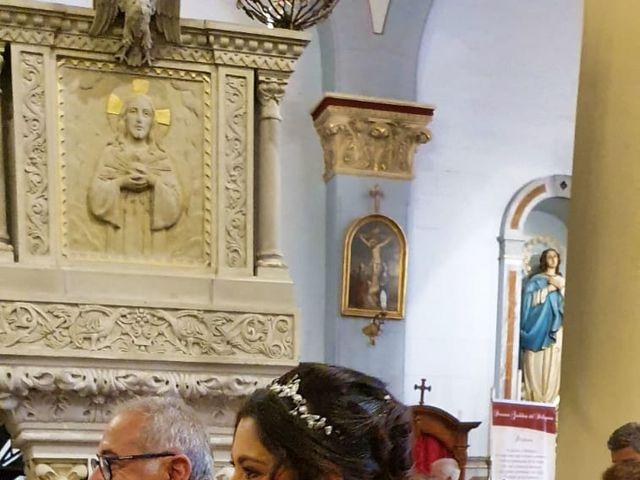 Il matrimonio di Anna e Alessandro a Messina, Messina 10