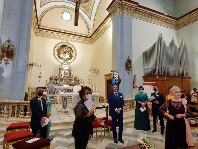 Il matrimonio di Anna e Alessandro a Messina, Messina 12