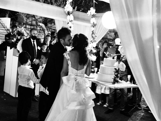 Il matrimonio di Anna e Alessandro a Messina, Messina 14