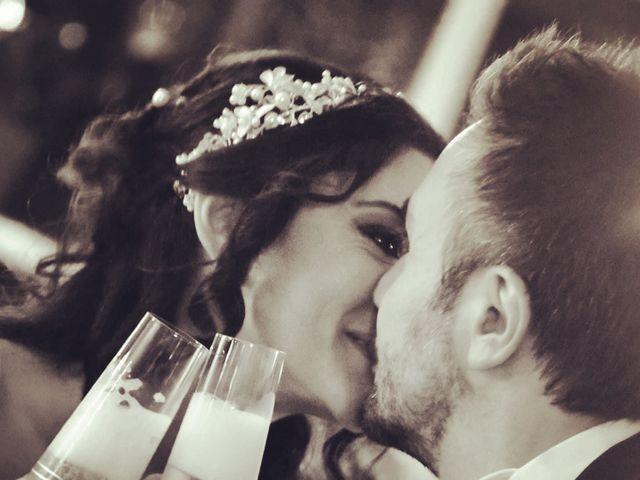 Il matrimonio di Anna e Alessandro a Messina, Messina 1