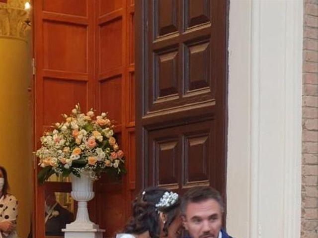 Il matrimonio di Anna e Alessandro a Messina, Messina 17