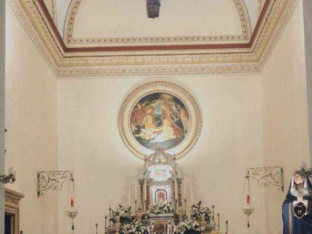 Il matrimonio di Anna e Alessandro a Messina, Messina 20