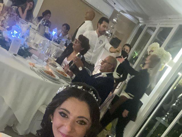 Il matrimonio di Anna e Alessandro a Messina, Messina 21