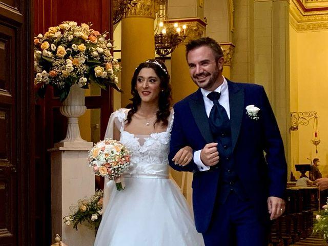 Il matrimonio di Anna e Alessandro a Messina, Messina 22