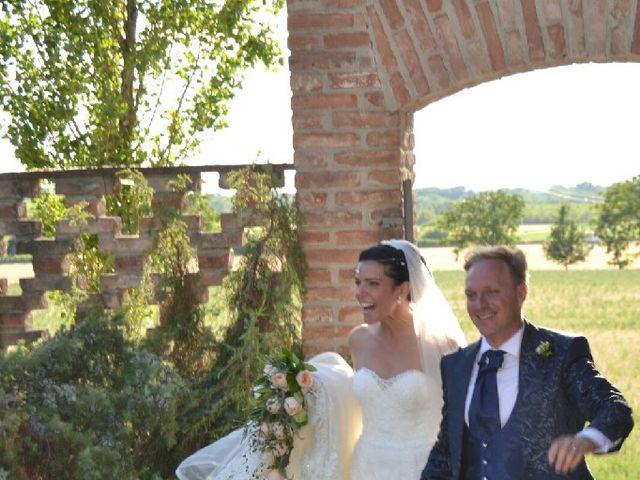 Il matrimonio di Alex e Alessandra  a Godiasco, Pavia 5
