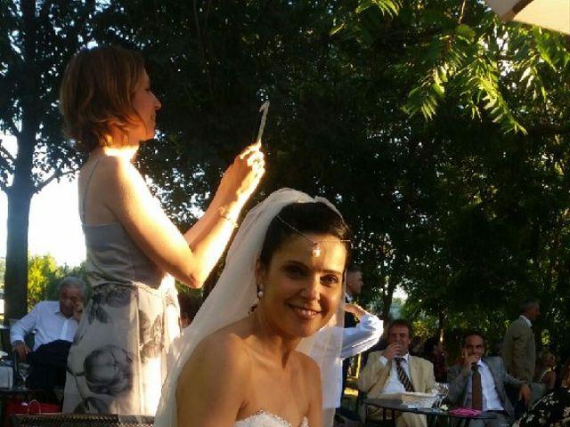Il matrimonio di Alex e Alessandra  a Godiasco, Pavia 6
