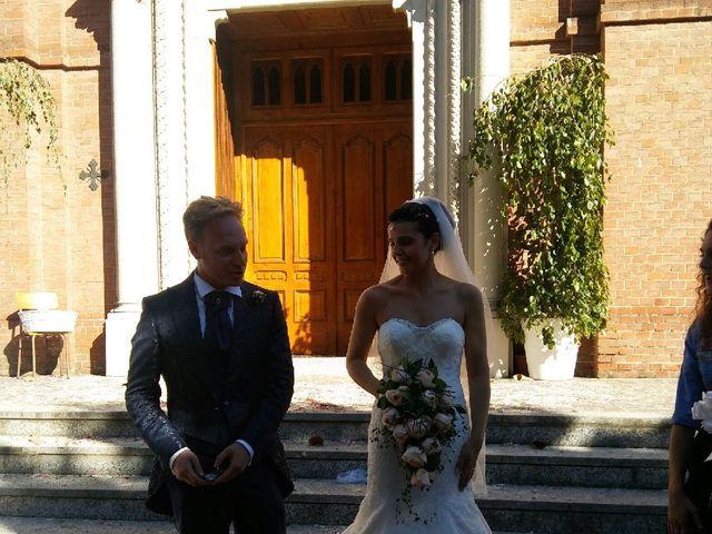 Il matrimonio di Alex e Alessandra  a Godiasco, Pavia 7