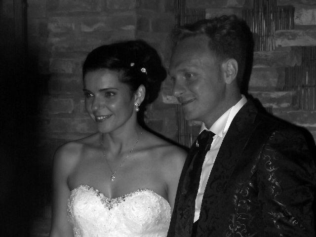 Il matrimonio di Alex e Alessandra  a Godiasco, Pavia 1