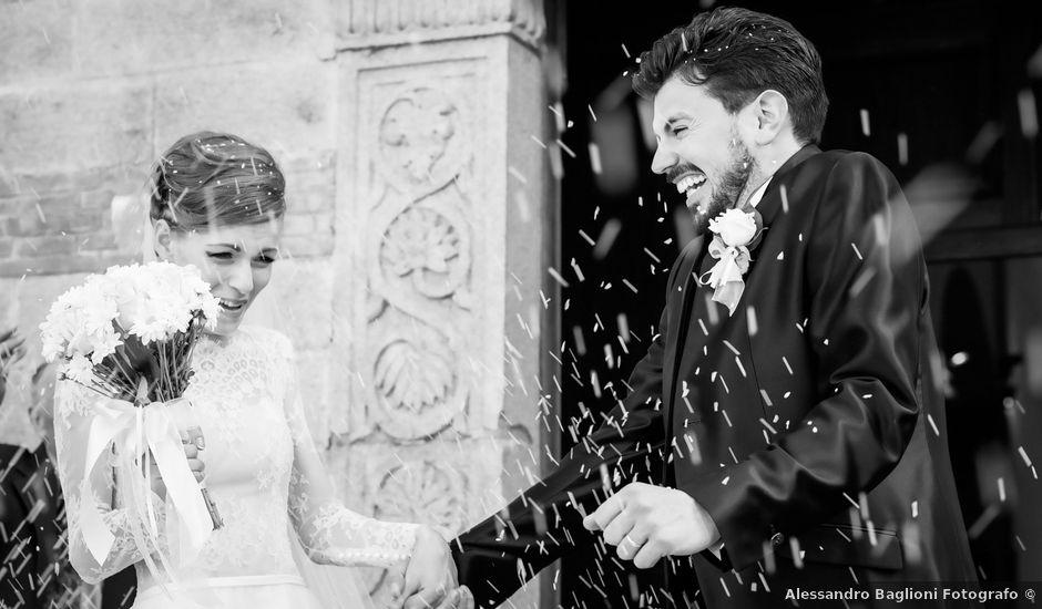 Il matrimonio di Manuel e Martina a Grosseto, Grosseto