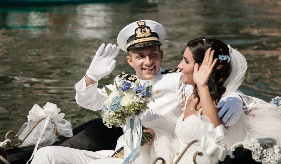 Il matrimonio di Michele e Federica a Chioggia, Venezia